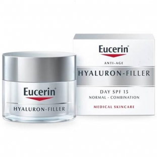 Hyaluron-Filler Day SPF15 Normal - Comb