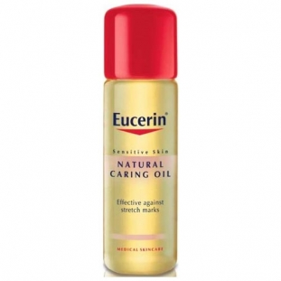 Natural Caring Oil