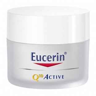 Q10 Active Anti-Wrinkle Day Cream PS