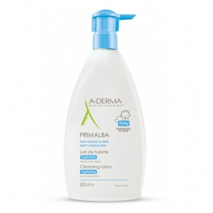 Primalba Gentle Cleansing Milk