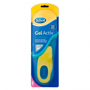 GelActiv Women Everyday Insoles