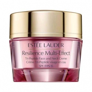 Resilience Face Neck Creme SPF15 DrySkin