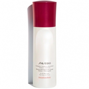 Complete Cleansing Microfoam - Shiseido