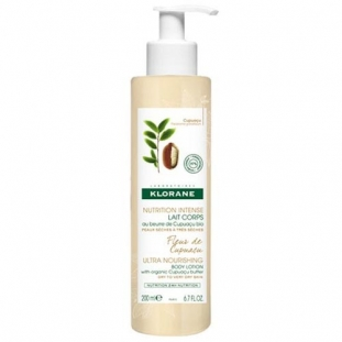 Fleur Cupuaçu Ultra Nourish Body Lotion