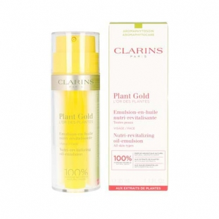 Plant Gold Nutri-Revitaliz Oil Emulsion