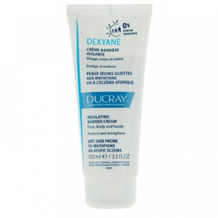 Dexyane Insulating Barrier Cream