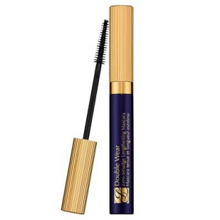 Double Wear Zero-Smudge Lengthen Mascara