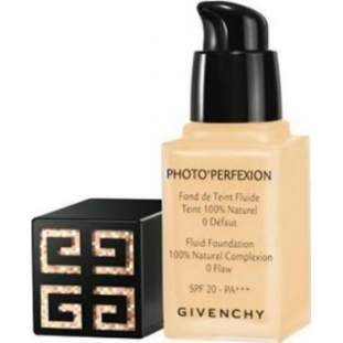 Photo Perfexion - Fluid Foundation