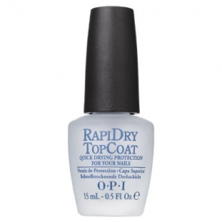 RapiDry Top Coat - OPI