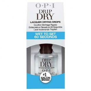 Drip Dry - Lacquer Drying Drops - OPI
