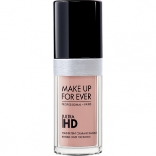HD Ultra Foundation
