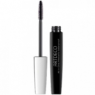 All In One Mascara Waterproof