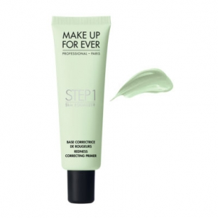 STEP1 Skin Equalizer Redness Cor Primer