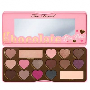 Bon Bons Chocolate Bar Palette