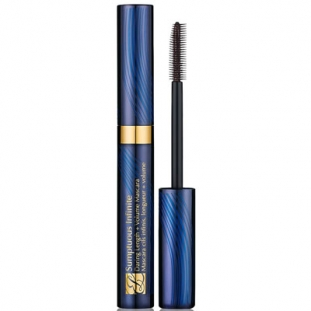 Sumptuous Infinite Length+Volume Mascara