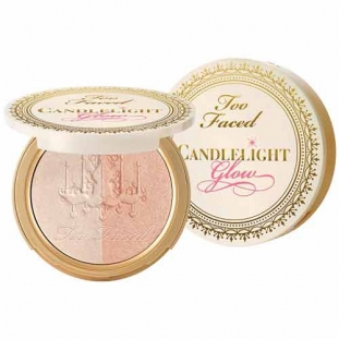 Candlelight Glow Highlighting Powder