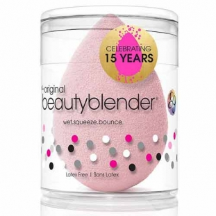Beauty Blender Bubble