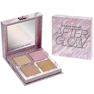 Afterglow Highlighter Palette