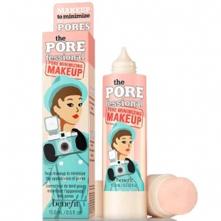 The POREfessional Pore Minimizing Makeup
