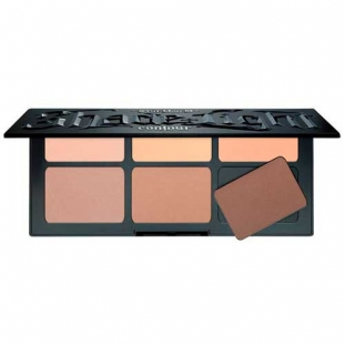 Shade+Light Face Contour Palette