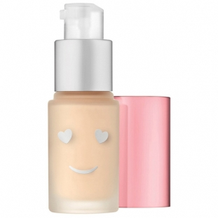Mini Hello Happy Soft Blur Foundation SPF15