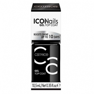 ICONails Gel Top Coat