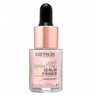 Light Correcting Serum Primer