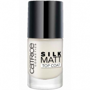 Silk Matt Top Coat