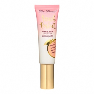 Peach Perfect Comfort Matte Foundation