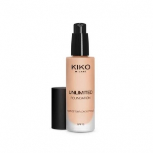 Unlimited Foundation - KIKO