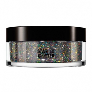 Star Lit Glitter Medium - Multi Effect