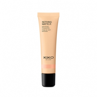Nothing Matte-R Mattifying Foundation