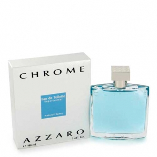 Chrome AfterShave