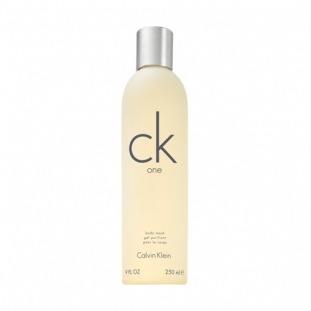 Ck One Body Wash
