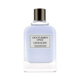 Gentlemen Only After Shave Lotion