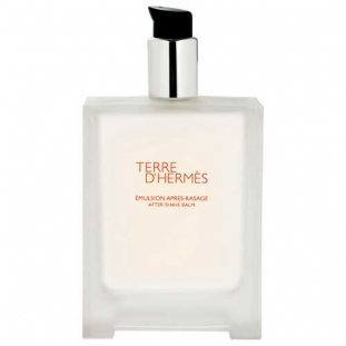 Terre d'Hermès - Aftershave Balm
