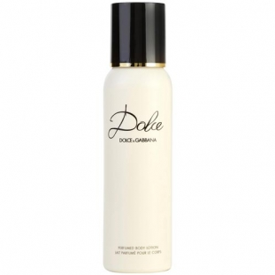 Dolce EDP Body Lotion