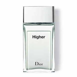 Higher - Eau de Toilette