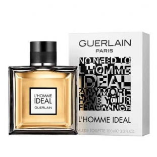 L''Homme Ideal - Eau de Toillete