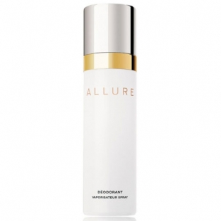 Allure Déodorant Vap. Naturel