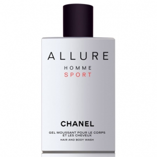 Allure Homme Sport Body Wash