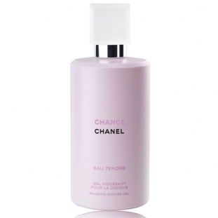 CHANCE - Eau Tendre Gel Moussant