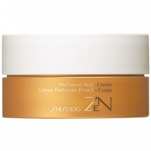 Zen Perfumed Body Cream