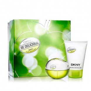 Coffret Be Delicious EDP 30ml