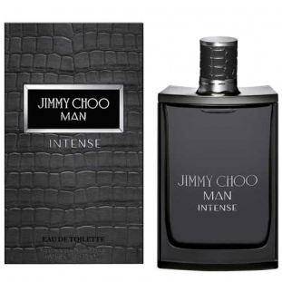 Jimmy Choo Man Intense EDT