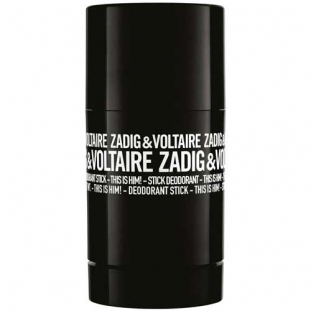 Zadig & Voltaire This is Him Deo Stick