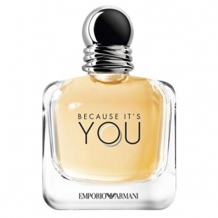 Because Its You EDP