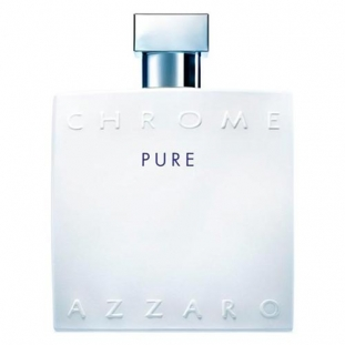 Chrome Pure EDT