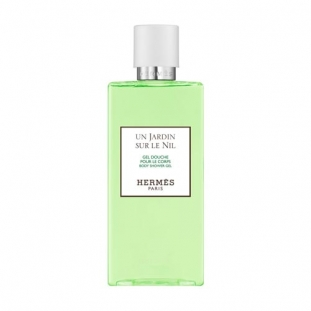 Le Jardin sur le Nil - Body shower gel