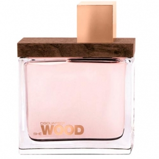Dsquared2 She Wood EDP